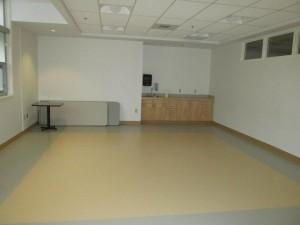 Regular Program Room